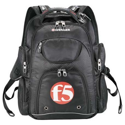 Custom Branded Smart Trek Backpack