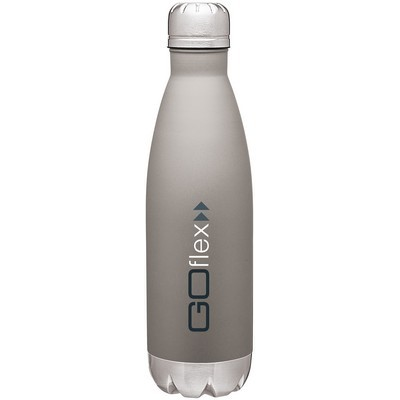 Custom Branded Thermal Bottle
