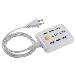 Custom Imprinted USB Hub