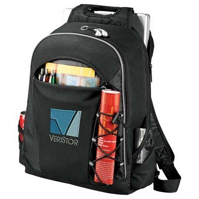 Custom Printed Checkpoint Friendly Sling Backpack