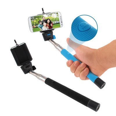Custom Branded Bluetooth Selfie Stick