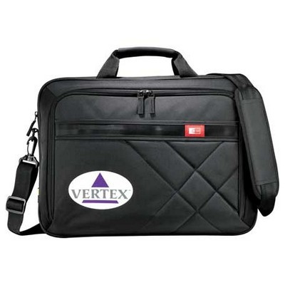 Custom Branded Case Logic Compu-Case