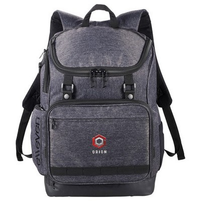 Imprinted Computer Backpack