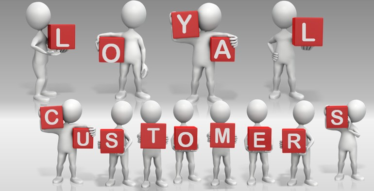 How Much is a Loyal Customer Worth to You?
