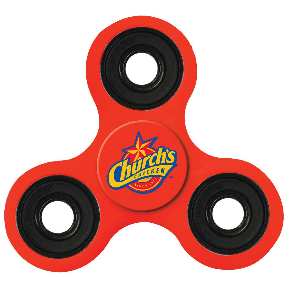 The Popularity of Promotional Fidget Spinners