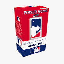 BDA MLB Juicebox Custom Package