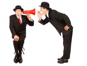 increase customer loyalty through dialog