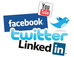 mistakes in social media