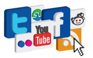 are you using social media for improved customer servce