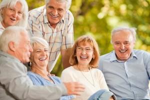tech marketing to senior citizens