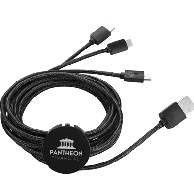 promotional phone charging cables