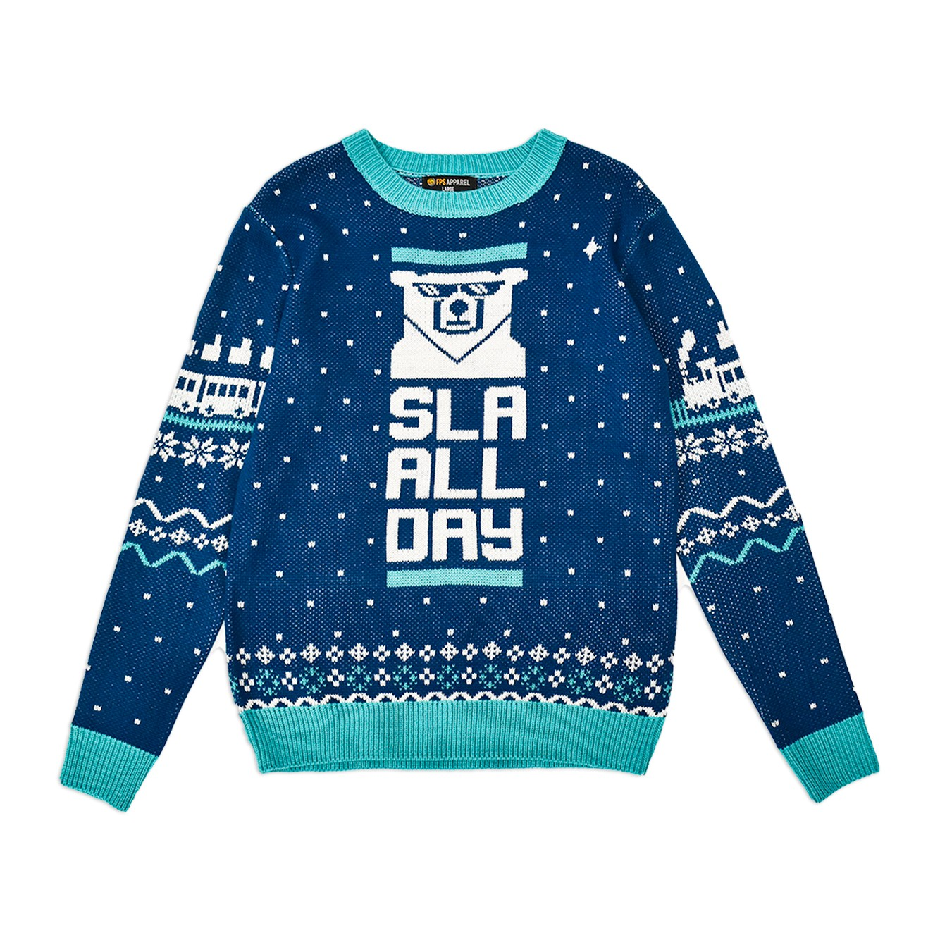 custom sweater