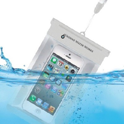 Custom Imprinted Mobile Phone Dry Bag