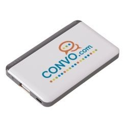 Custom Imprinted Credit Card Power Bank