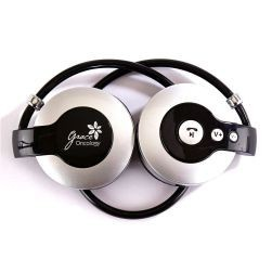 Custom Branded Sports Neckband Headset