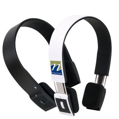 Custom Branded Bluetooth Headset