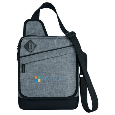 Custom Imprinted Graphite Tablet Bag