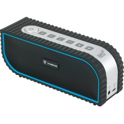 Custom Branded Rox Box Trax Bluetooth Speaker