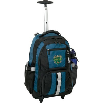 Custom Branded Wheeled Backpack