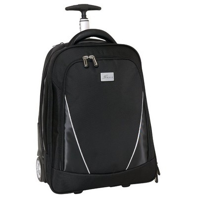 Custom Branded Wheeled Computer Backpack