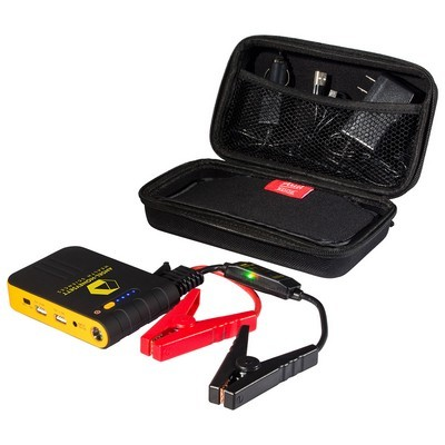Custom Imprinted Car Jump Starter