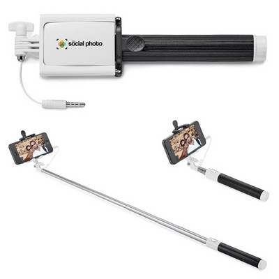 Custom Branded Selfie Stick