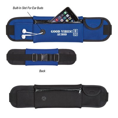 Custom Imprinted Running Belt Fanny Pack