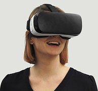 Bringing Virtual Reality to Business