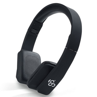 Imprinted Bluetooth Headphones
