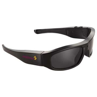 Custom Printed Camera Sunglasses