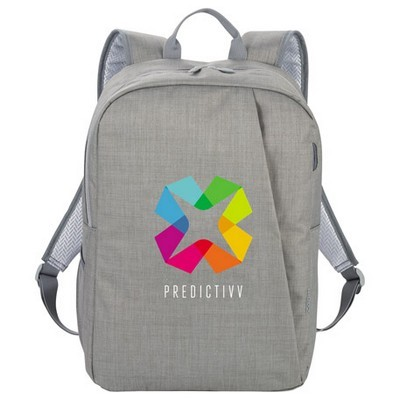 Custom Computer Backpack