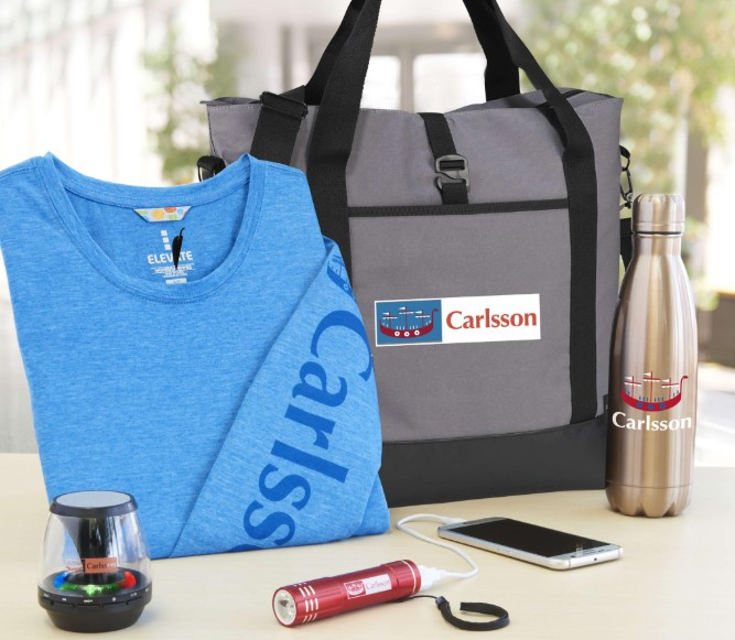 Social Media Giveaways: How Giving Away Swag Can Lead To More Business For You