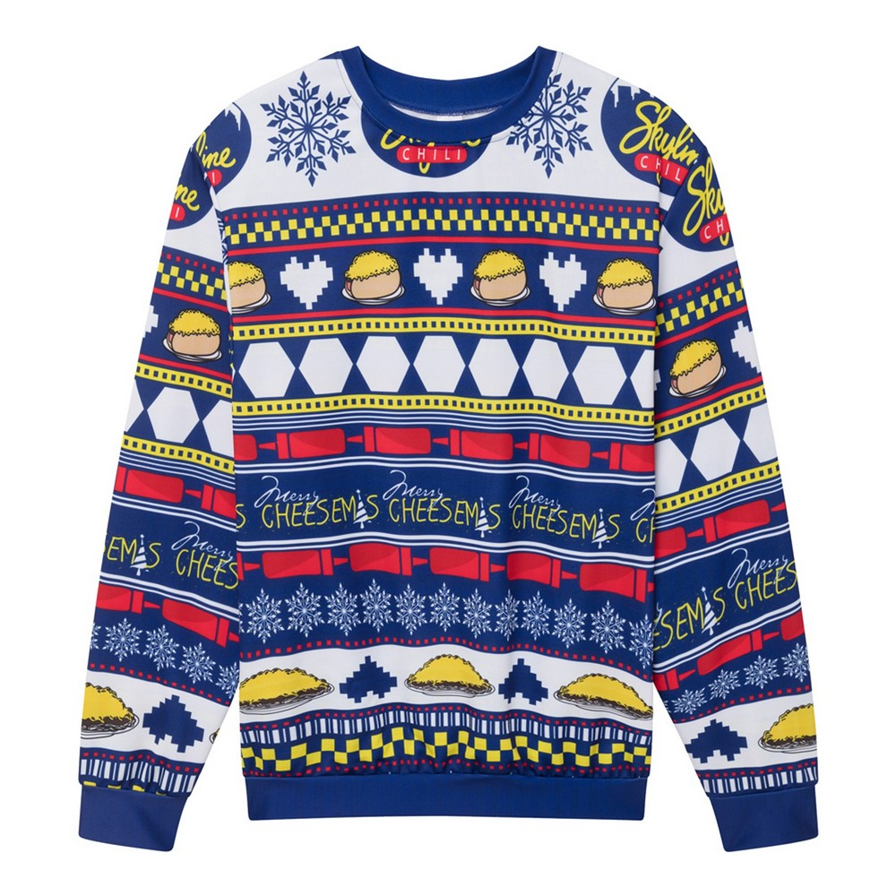 Improve Employee Morale: 3 Ways To Use Ugly Sweaters