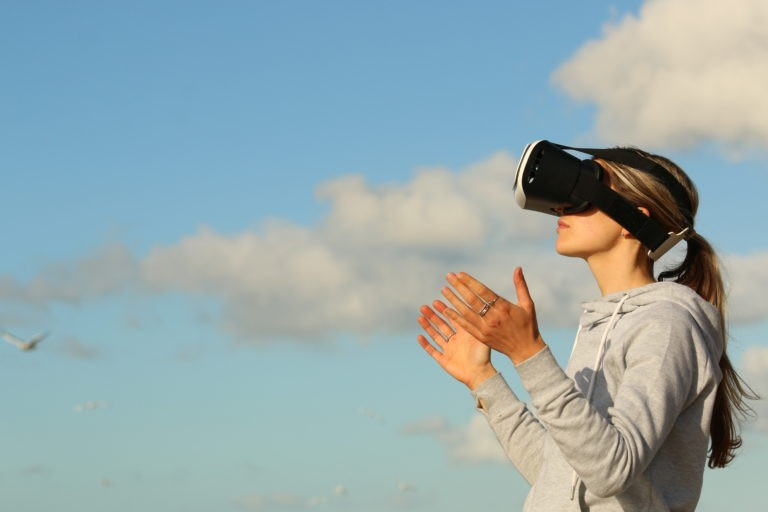 How the Future of  Virtual Reality for Business is Already Here
