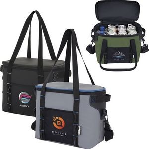Urban Peak® Waterproof 12 Can Hinge Cooler