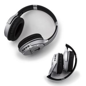 CooMo™ Symphony Wireless Headphone