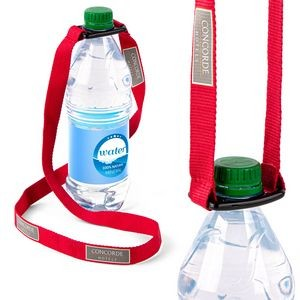 Recycled Deluxe Water Bottle Holder (Air 15 Days)