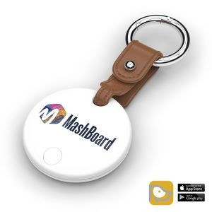 Spot Pro Bluetooth Key Finder and Keychain