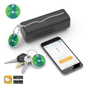 Spot Bluetooth Key Finder